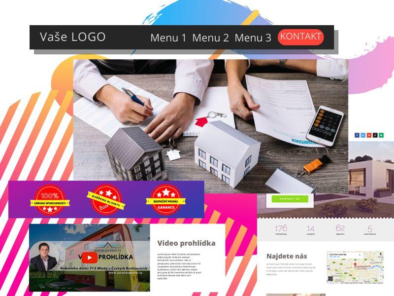 moje služby webdesign
