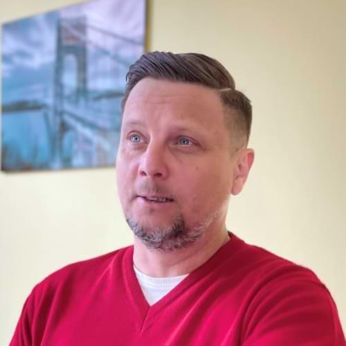 Vladimír Gajdoš